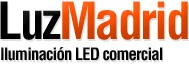 Luz Madrid - Iluminación LED comercial, retail, carnicerías, charcuterías, pescaderías, panaderías, mostradores, vitrinas, publicidad, cartelería LED